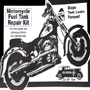MOTOR CYCLE TANK REPAIR KIT